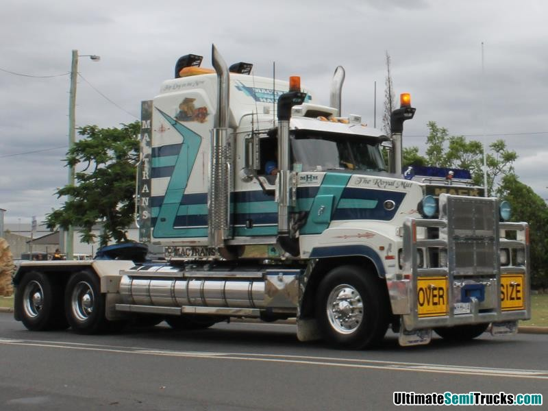 MacTrans Mack Superliner