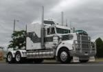 Limited Edition Styled Kenworth Classic