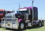 The Memphis Flash Peterbilt