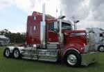 McKenzies T909 Kenworth