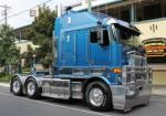 Big Cab K200 Kenworth