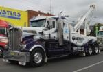 National Heavy Towing Kenworth Wrecker