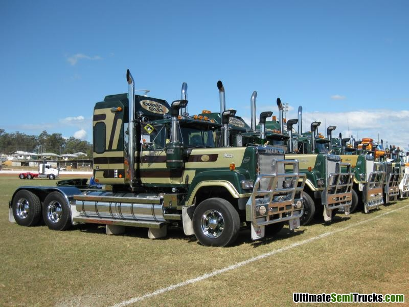 Used Semi Trucks For Sale In Ohio >> Old Mack Trucks For Sale - Hot Girls Wallpaper