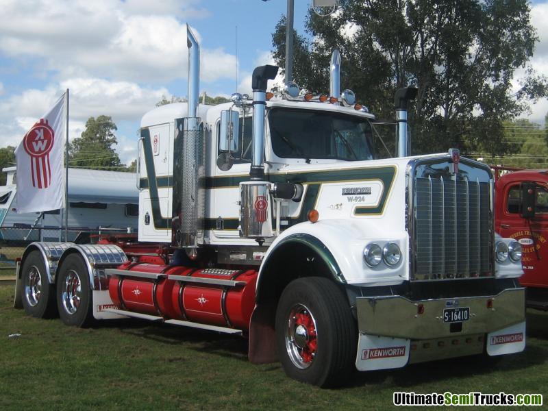 DREAM WALLPAPERS: Trucks.Com