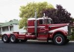 Murray Langford's 12V71 powered Kenworth W924