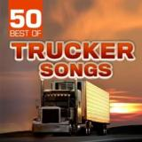 The Nashville Riders - 50 Trucker Songs