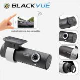 BlackVue Wi-Fi New DR500GW-HD, Car Black Box/Car DVR Recorder, Built-in Wi-Fi, Full HD (1080p@30fps), G Sensor, GPS Tracking, 16GB SD Card Included