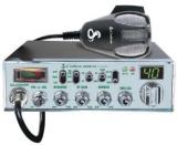 Cobra 29NW Classic CB Radio with Nightwatch Illuminated Front Panel