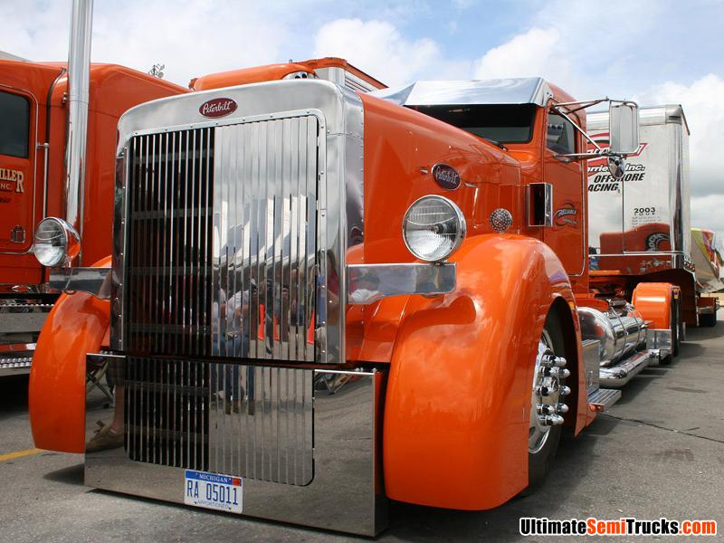 Ultimate Semi Trucks .com Images North American Semi Trucks
