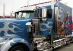 The Evil Clown Kenworth