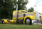 Customized Petebilt